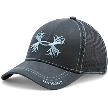 9c631bb804d Men s Under Armour Antler Mesh Cap