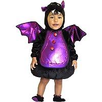 Disfraz de Murciélago para Bebe disfraces de Halloween