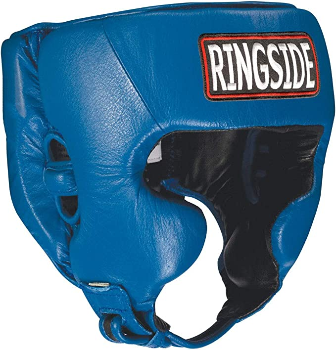 Ringside New Full Face Training Headgear