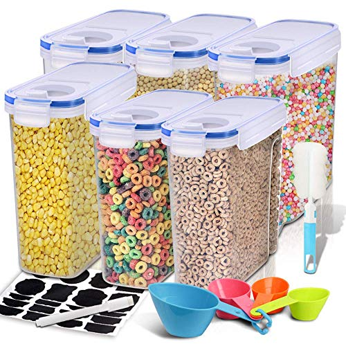 Cereal Container EAGMAK Airtight