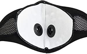 Outdoor Sports Bike Face Mask Filter for Bicycle Riding Traveling Mouth-muffle Dustproof