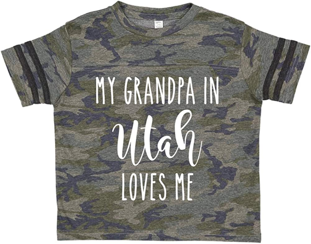 Heather ProSphere Utah State University Mens Performance T-Shirt