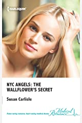 NYC Angels: The Wallflower's Secret Kindle Edition