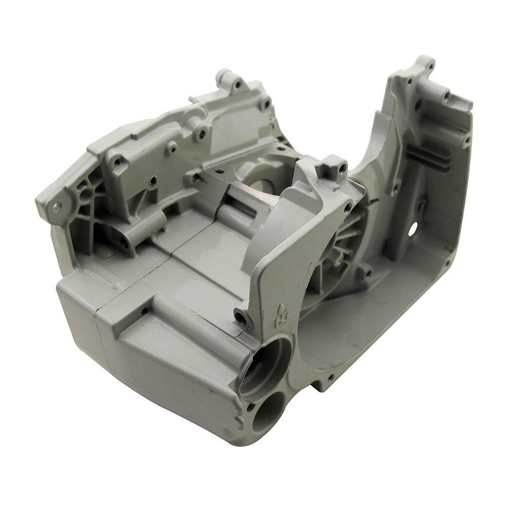 Farmertec Crankcase Engine Housing for Stihl 046 MS460 Chainsaw REP 1128 020 2123 1128 020 2137