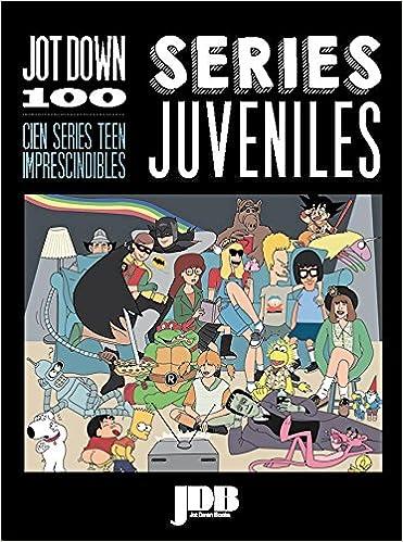 Jot Down 100: Series juveniles: Amazon.es: NULL: Libros