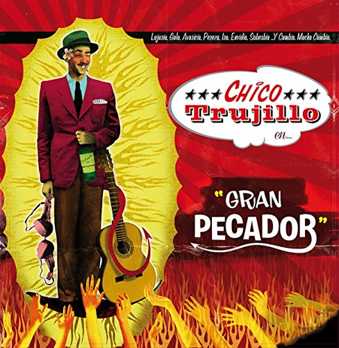 Aniceto Molina Stream or buy for $9.49 · Gran Pecador