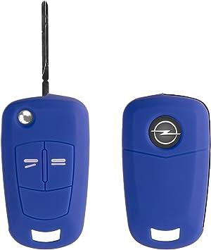 Yayago Silikon Hülle Für Opel Seat 2 Tasten Elektronik