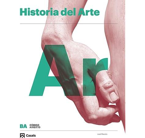 Historia del arte Bachillerato - 9788421862056: Amazon.es: Maroto ...