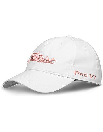 aed02c11d4e Titleist Women s Golf Hats (Tour Visor