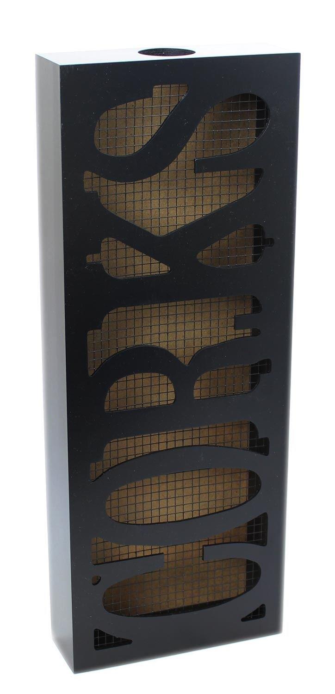 20 x 50 cm en liè ge support Affichage Barre de dé coration Cadre en bois Sifcon International Plc