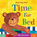 Time for Bed, Petr Horacek, 076366779X