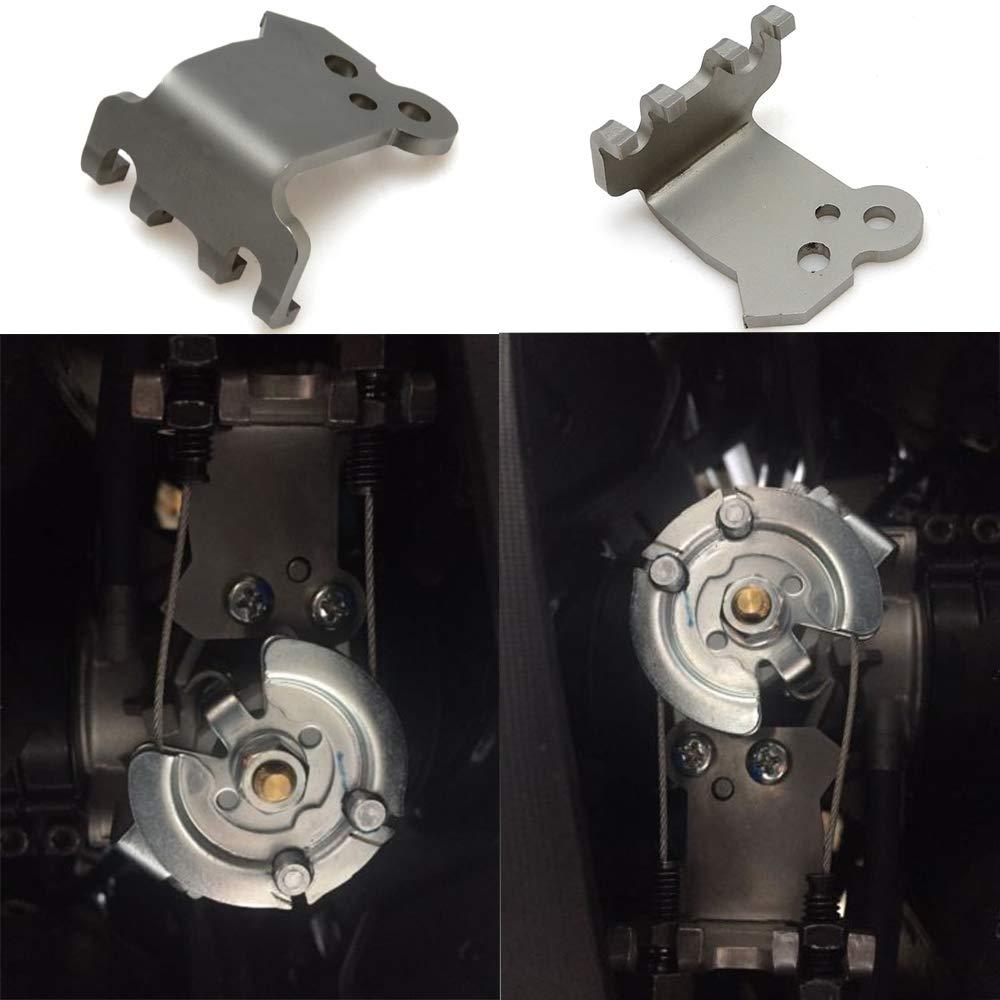 Amazon.com : Rarido Brake Stainless Steel for Yamaha Mt-07 ...