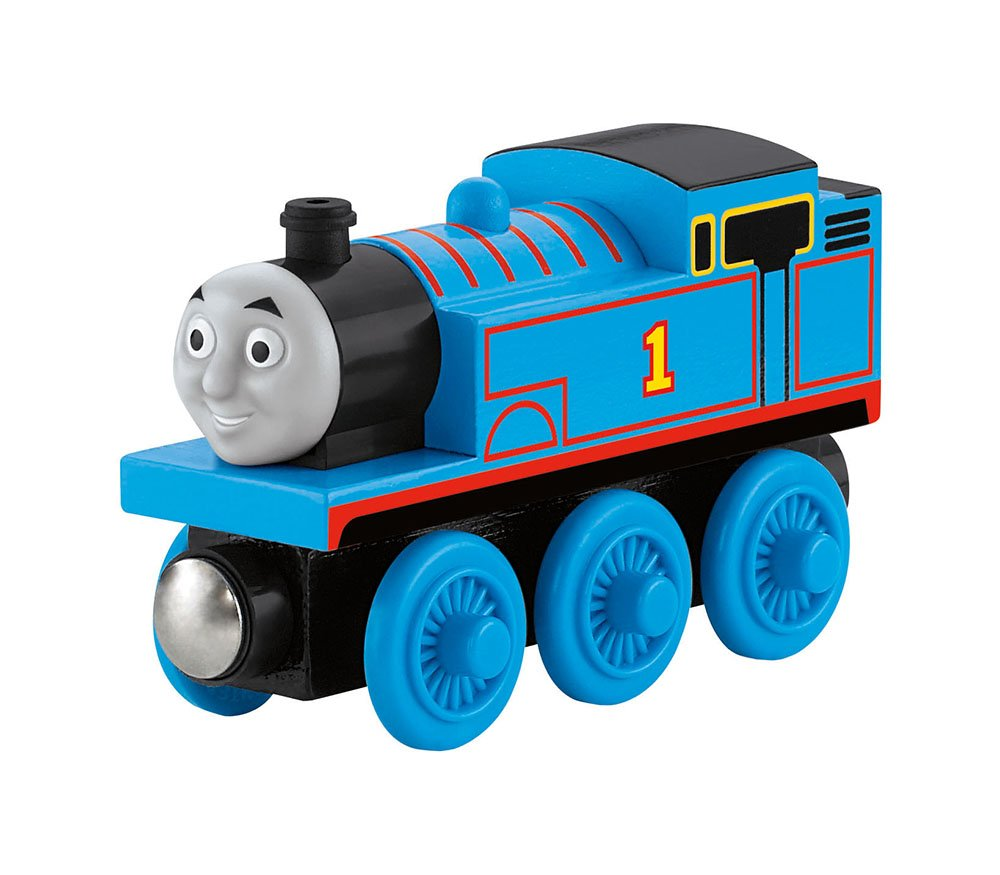 Thomas the Train Wooden Railway