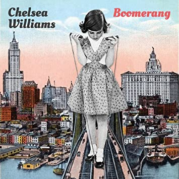 Image result for chelsea williams boomerang