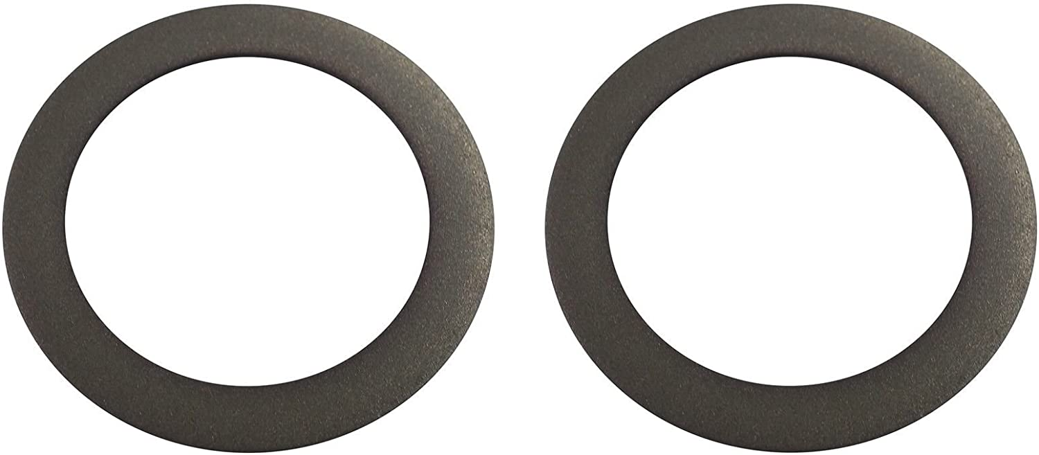 (2) Piston Ring for Repair Kit DAC-308 - Compression Ring Only