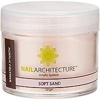 Lechat Architecture Acrylic Powder Polymer 42 gm - Soft Sand