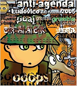 Ludovico & Ooops 2006 (Pascualina Family of Products ...