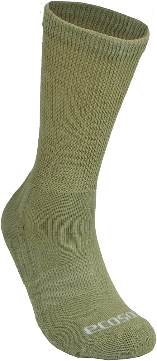 2 Pairs of Women Bamboo 85/% Size 7-9 Cotton 15/% Warm Socks