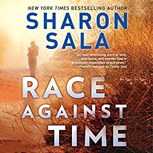 Race Against Time Audiobook