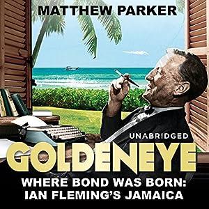 Goldeneye Audiobook