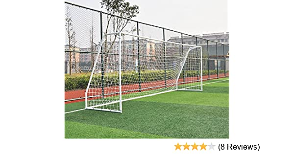8e93ab44e68 Amazon.com   Pass Premier 12 X 6 Ft. Youth Size Steel Soccer Goal. 2