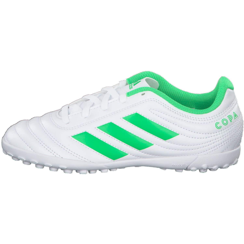 adidas Copa 19.4 TF J Zapatillas de Deporte Unisex Ni/ños