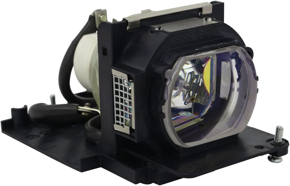Original Ushio Projector Lamp Replacement with Housing for Claxan 23040007