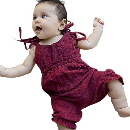 Star Wars Newborn Kids Baby Boy Romper Bodysuit Sunsuit Clothes Outfit Summer
