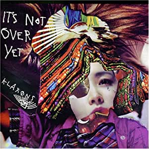 It's Not Over Yet [7 inch Analog]