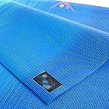 Aurorae Printed 5mm Thick Yoga Mat with Non Slip Rosin