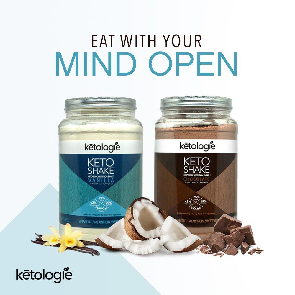 Ketologie BHB Exogenous Ketones Powder with Probiotics (Pineapple) by Ketologie