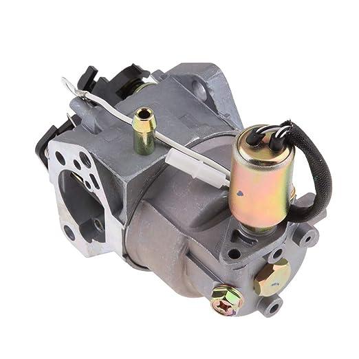 non-brand Carburador para MTD 951-05149 HY-4P90F Motosierra ...