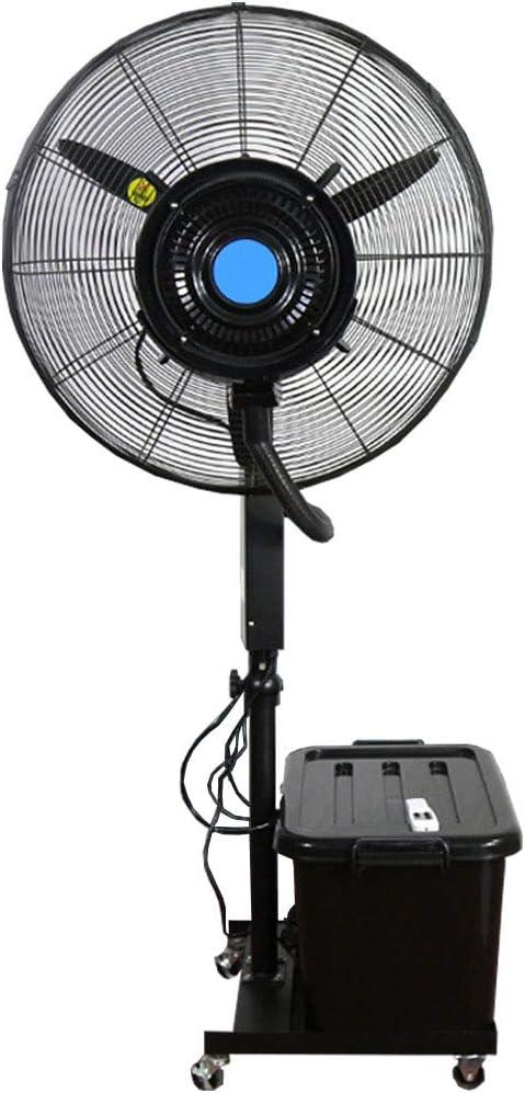 Ventilador de Suelo eléctrico Ventilador de pie Enfriador ...