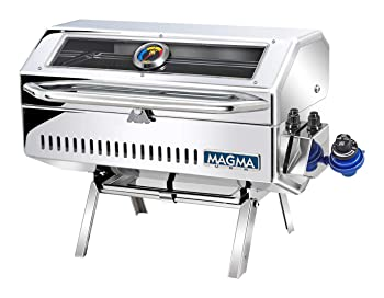 Magma 2 Infra Red Gourmet Series Infrared Grill