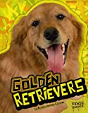 Golden Retrievers, Brekka Hervey Larrew, 142961949X