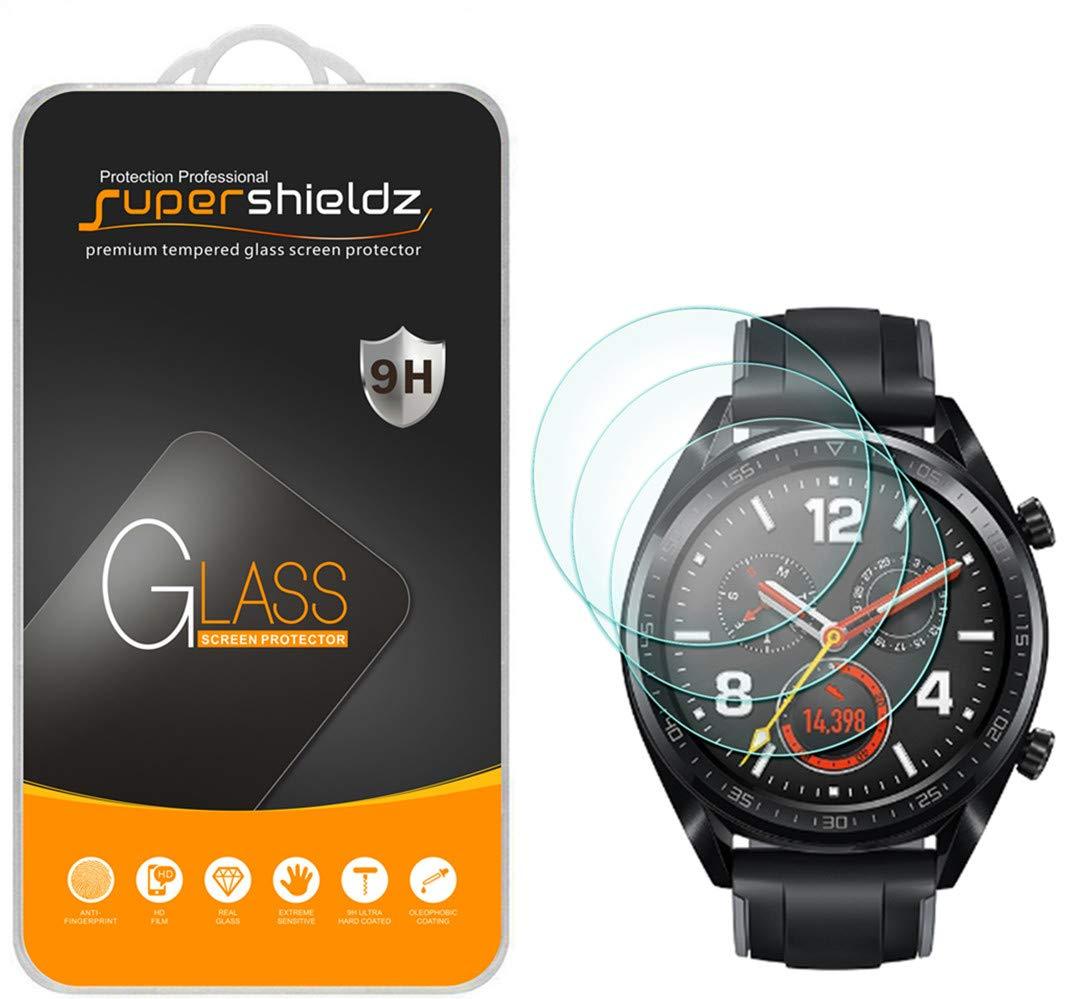 Vidrio Templado Huawei Watch GT Anti Scratc [3un] (7JL73SRP)