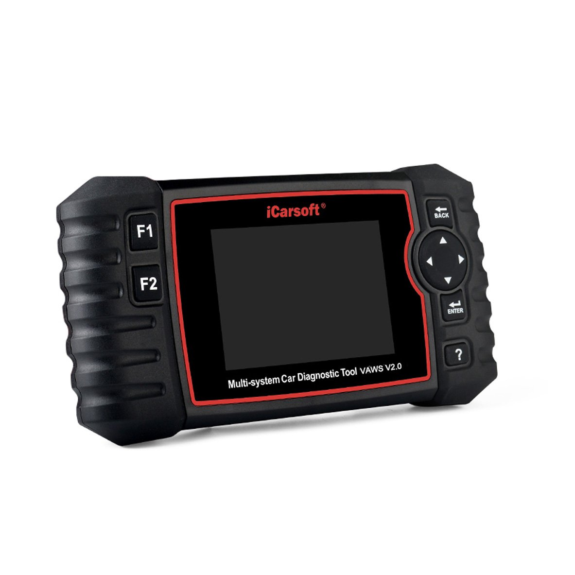 iCarsoft Professional Multi-System Auto Diagnostic Tool VAWS V2.0 for Audi/VW/Seat/Skoda, Oil Reset, DPF Reset, BMS Reset INJ