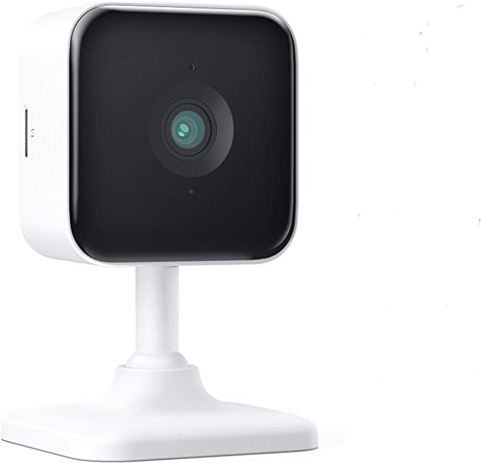 Teckin Cam 1080P FHD Indoor Wi-Fi Smart Home Security: Amazon.co.uk: Camera & Photo