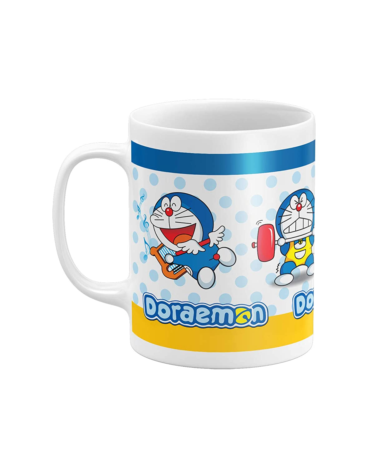buy yoursy doraemon coffee mug online at low prices in