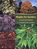 Maples for Gardens, C. J. van Gelderen and D. M. van Gelderen, 0881924725
