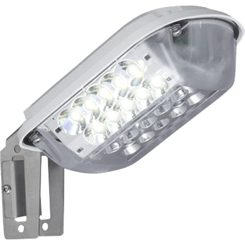アイリスオーヤマ LED防犯灯(自動点滅器内蔵) IRLDBH10A-V2事 B073FBGCR2 13530
