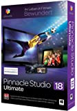 Pinnacle Studio 18 Ultimate
