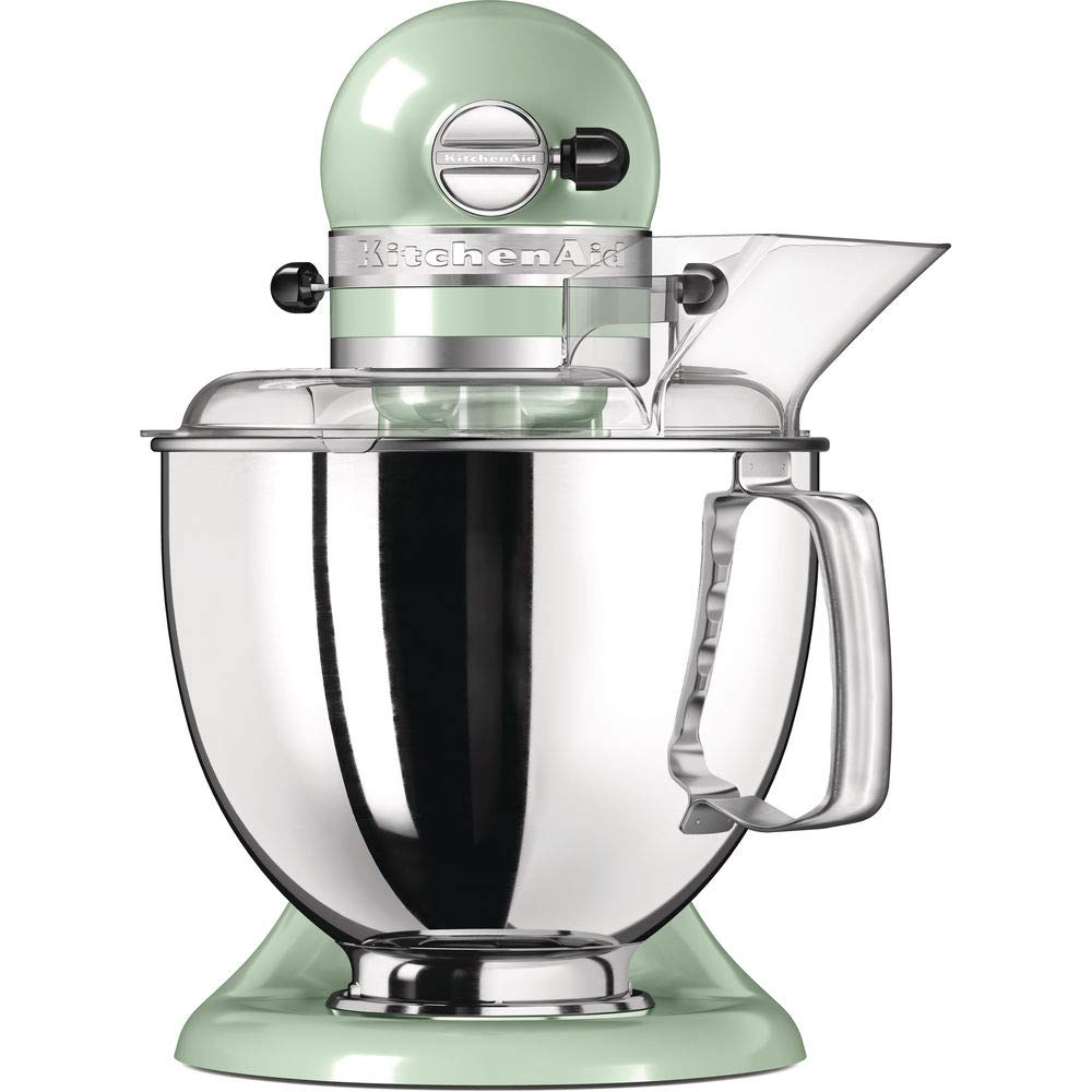 KitchenAid Artisan - Robot de cocina (Verde, Acero inoxidable, 50/60 Hz): Amazon.es: Hogar