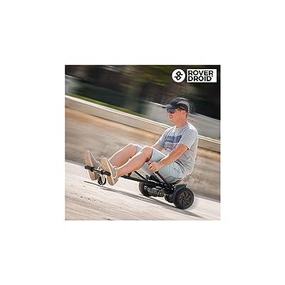 Hoverkart pour Hoverboard Rover Droid Go! Kart 720