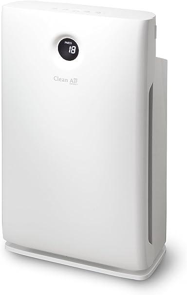 Clean Air Optima CA-509D Purificador de aire inteligente con ...