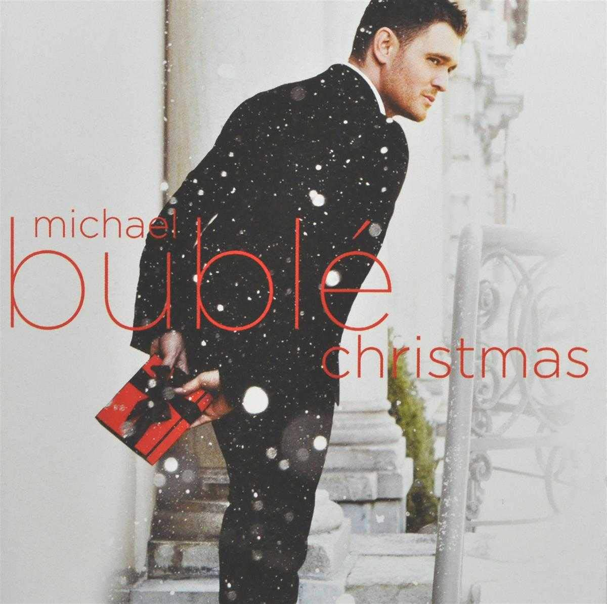 Michael Bublé - Christmas - Amazon.com Music