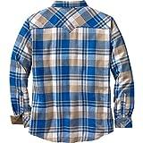 Legendary Whitetails Men's Shotgun Western Flannel
