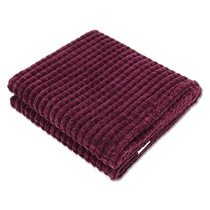 ALIUTIAN Manta eléctrica sofá, calienta colchones, cobija de Calentamiento, Manta de Descanso: