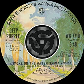 Deep Purple Smoke On The Water Mp3 Download Kbps - gopxy