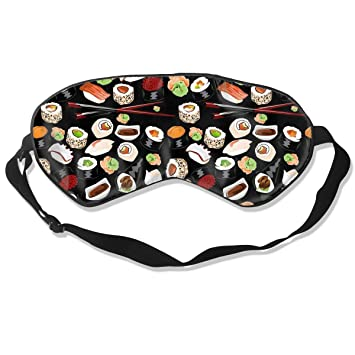 Amazon.com: Máscara de ojo de sueño japonesa para niños y ...